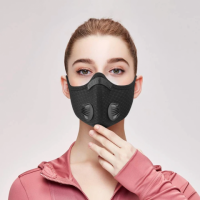 What is The Features of SafeBreath Pro Mask?