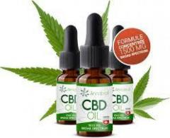 What is Annabiol CBD Oil?