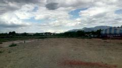 Commercial land space for rent in Dindigul ByPass