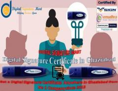 Digital Signature in Ghaziabad