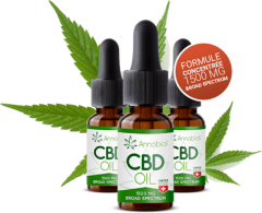 Which Postive Results Appear After Using Annabiol Cbd Oil?