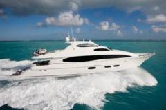 Florida Luxury Yacht Charter