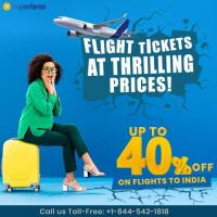 Cheap Airline Tickets - Superfares