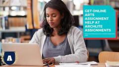 Take Benefits of Online Arts Assignment Help