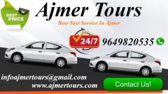 Rajasthan Tour Packages, Car rental Ajmer