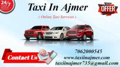 Tempo Traveller hire in Ajmer, Ajmer Local Taxi