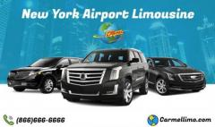High-Quality Airport New York Limousine