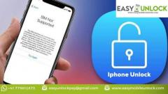 Mobile Phone Unlocking