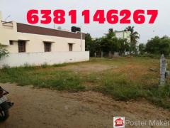 DTCP APPROVED SITE FOR SALE NEAR AVINASHI ROAD, Coimbatore.