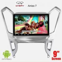 Chery Arrizo 7 Car Stereo Audio Radio