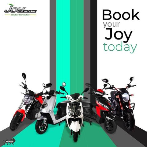 Best Electric Two Wheeler and Electric Bike in India