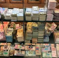 Buy Undetectable Counterfeit Cad-Euro-Dollar Notes