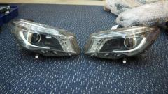 MERCEDES BENZ W117 CLA200 2017 HEADLAMP RIGHT LEFT