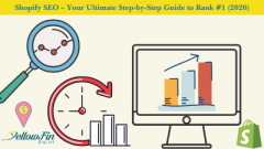 Shopify SEO Your Ultimate Step-by-Step Guide to Rank #1