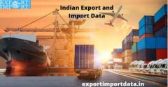 Indian export and import data