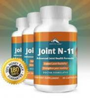 How Does It Work? | The Science Behind Joint N-11
