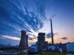 Chemical Plant & Power  Plant Integrated Project Opening