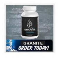 What Is Granite Male Enhancement?
