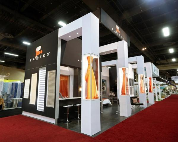 Exhibition Stand Russia