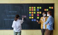 What Makes Scrum Teams So Effective?