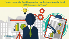 Find out best SEO Companies in Texas