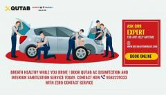 Maruti authorised service center in gurgaon