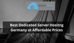 Best Dedicated Server Hosting Germany at Affordable Prices