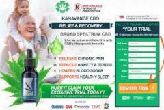 How Does Kanavance CBD Oil UK UK Oil Work?