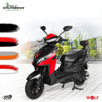 Buy Best Electric Scooter in India – Wolf Bike by Joy E-Bike