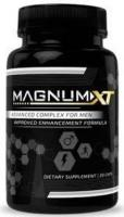 Magnum XT Male Enhancement