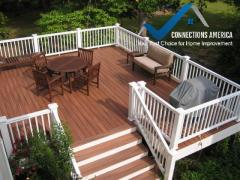 Are you looking for Patio Deck Contractors in Fort Myers?