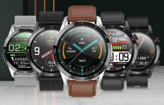 Specification of Gx SmartWatch [GX SmartWatch Review]