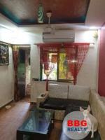 1BHK Flat for sale at Mira road