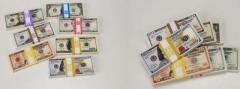 High Quality Undetectable Counterfeit Banknotes