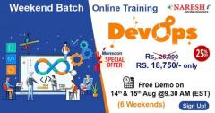 DevOps Weekend Online Training in Texas
