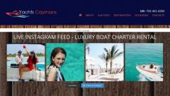 Cayman Boat Charter