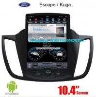 Ford Escape Kuga 2013-2018 Tesla Android Radio