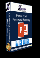 Recover ppt password recovery software