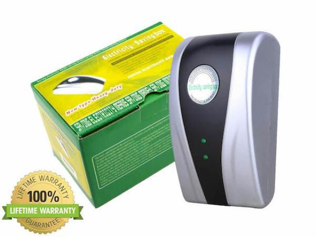 How To Use PowerVolt Energy Saver!