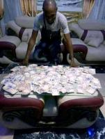 •°•° Make too much money at young age +2347016736429