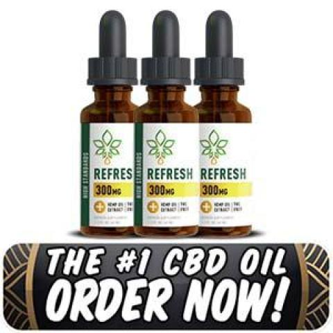 Are There Refresh CBD Side Effects?