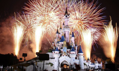 Choose paris eagle cabs for private taxi disneyland paris
