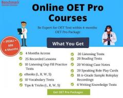 Full OET Course with Comprehensive Practice Material