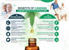 Canzana CBD Oil Reviews