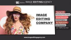 Image clipping services | Smart Photo Editors