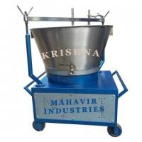 Look at First Cream Separator Manufacturer