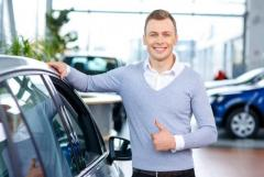 Do You Have To Register A Used Car?