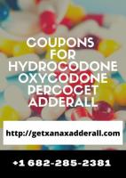 Coupons for buy hydrocodone xanax adderall