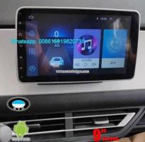 BYD E1 Radio Car Android WiFi GPS Video Camera Navigation