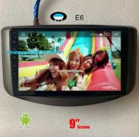 BYD E6 Radio Car Android WiFi GPS